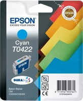 Epson C82 INK CART CYAN