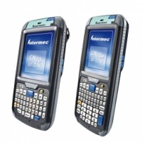Honeywell CN70, 2D, EA30, USB, BT, WLAN, Num.