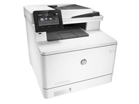 Hewlett Packard COLOR LASERJET PRO MFP M377DW