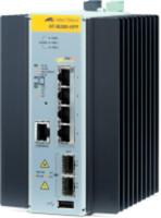 Allied Telesis L2 IE M.FE 4 P + +2GE TX/SFP