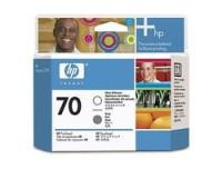 Hewlett Packard INK GLOSS ENHANCER/ GRAY