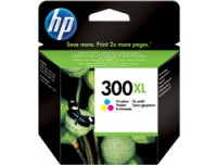 Hewlett Packard CC644EE#301 HP Ink Crtrg 300XL