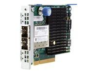 Hewlett Packard FLEXFABRIC 10GB 2P