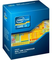 Intel CORE I3-4360 3.20GHZ