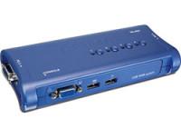 Trendnet 4 PORT USB KVM SWITCH KIT
