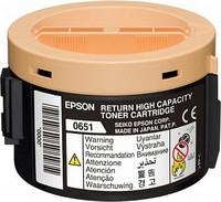 Epson AL-M1400 RETURN TONER CARTRIDG