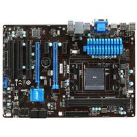 MSI A88X-G41 PC MATE FM2+ G41 ATX