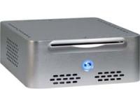 INTERTECH Mini ITX Q-5 60W Silber