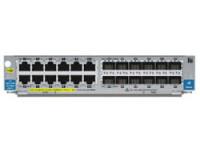 Hewlett Packard 12-PORT GIG-T / 12-PORT SFP