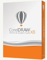 Corel CORELDRAW SUITE X8