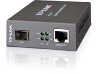 TP-LINK MC220L GIGABIT FIBER CONVERTER