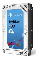Seagate ARCHIVE HDD 8TB SATA