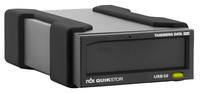 Tandberg Data RDX EXT DRIVE 4TB BLACK USB3+