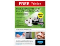 Dymo LABELWRITER 450 SPECIAL PACK