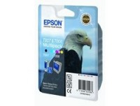 Epson MULTIPACK BLACK/COLOR