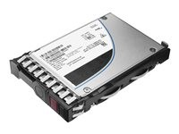 Hewlett Packard 400GB NVME PCIE WI SFF SSD