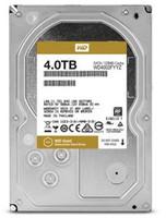 Western Digital 4TB GOLD 128MB - WD RE DRIVE