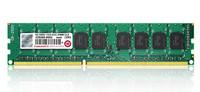 Transcend DDR3 4GB 1600 ECC-DIMM 1RX8