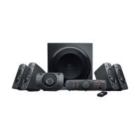 Logitech Z906 Surround Sound Speakers 5 ***mit leichter Beschädigung**