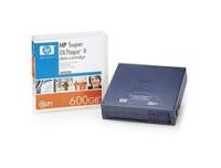 Hewlett Packard SDLT 2 600GB Data Cartridge