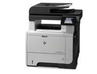 Hewlett Packard LASERJET PRO 500 MFP M521DW