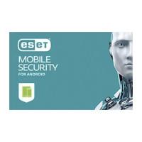 ESET Mobile Security & Antivirus 5 User 3 Years Renewal