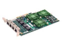 Supermicro AOC-UG-I4 4-PORT 1GBE UIO CARD