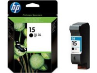 Hewlett Packard C6615DE#301 Ink Cartridge 15