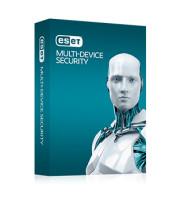 ESET Multi Device Security 5User 1Year New Student Security-Suite Antivirus Antispyware Antispam Fir