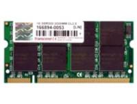 Transcend 1GB Memory DDR PC333 F/Pavilio