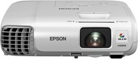 Epson EB-965H LCD PROJECTOR