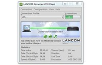 Lancom Systems Upgrade Advanced VPN Client (WIN, Bulk 25)