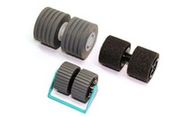 Canon Replacement Roll Set DR-X10C