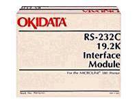 OKI RS-232C FOR ML6300 FB-SC