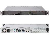 Supermicro IM-IVS10HD+ 1U VideoServer10CH
