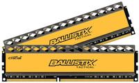Crucial 16GB KIT (8GBX2) DDR3 1600 MT