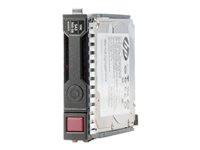 Hewlett Packard HP 1.2TB 12G SAS 10K 2.5IN