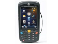 Zebra MC55A0, 2D, DL, USB, BT, WLAN, QWERTY