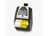 Zebra QLn320, USB, RS232, NFC, 8 Punkte/mm (203dpi), RTC, Display, EPL