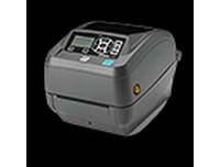 Zebra ZD500, 12 Punkte/mm (300dpi), Peeler, RTC, ZPLII, BT, WLAN, Mult