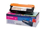 Brother TN-328M TONER CARTRIDGE MAGENT