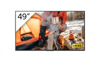 "Sony FWD-49X70H/T 123 cm (49"") Diagonalklasse (123.2 cm (48.5"") sichtbar)"