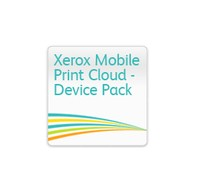 Xerox MOBILE PRINT CLOUD (25 DEVICES