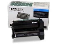 Lexmark RET. PROGR. TONER CARTR. CYAN