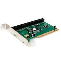 StarTech.com 2 PORT PCI IDE CONTROLLER CARD