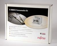 Fujitsu Consumable Kit for FI-4860C2
