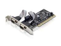 Conceptronic PCI CARD 2-PORT SERIAL
