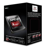 AMD A6 6400K 3.9 GHZ BLACK
