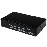 StarTech.com 4 PORT USB KVM SWITCH
