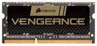 Corsair 4GB DDR3 1600MHZ 1X204SODIMM